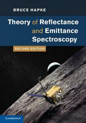Theory of Reflectance and Emittance Spectroscopy: Edition 2