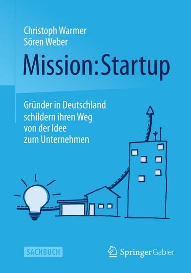 Mission  Startup PDF