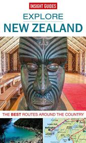 Insight Guides: Explore New Zealand