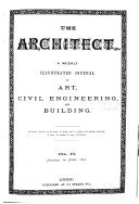 The Architect and Building News