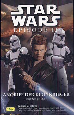 Star wars   Episode II  Angriff der Klonkrieger PDF