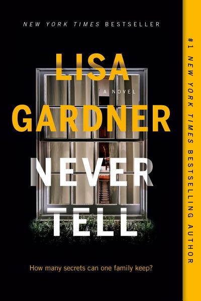 Download Never Tell Book