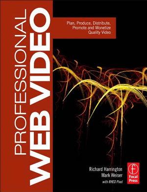 Professional Web Video PDF