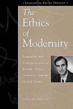 The Ethics of Modernity PDF