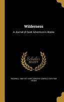 Download WILDERNESS Book