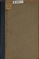 Shakespeare First Folio Tercentenary  1623 1923 PDF