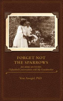 Forget Not the Sparrows PDF