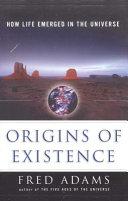 Origins of Existence PDF