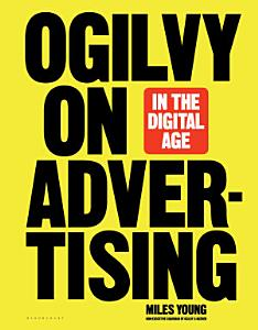 Ogilvy on Advertising in the Digital Age Book