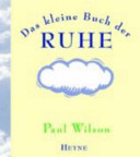 Das kleine Buch der Ruhe PDF
