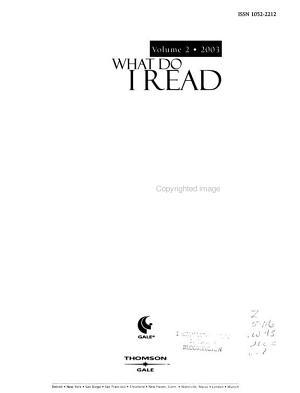 What Do I Read Next  2003 PDF