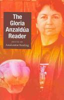 The Gloria Anzald  a Reader PDF