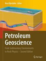 Petroleum Geoscience