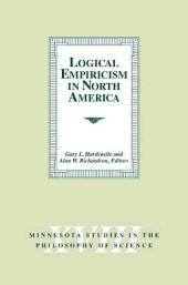 Logical Empiricism in North America: Volume 18