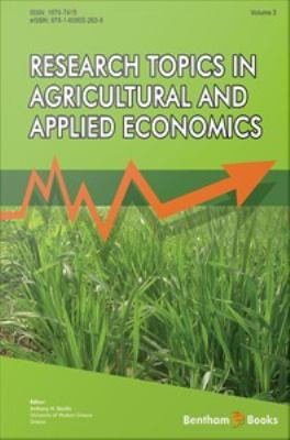 Research Topics in Agricultural and Applied Economics PDF