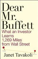Dear Mr  Buffett PDF