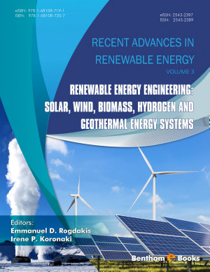Renewable Energy Engineering  Solar  Wind  Biomass  Hydrogen and Geothermal Energy Systems  PDF