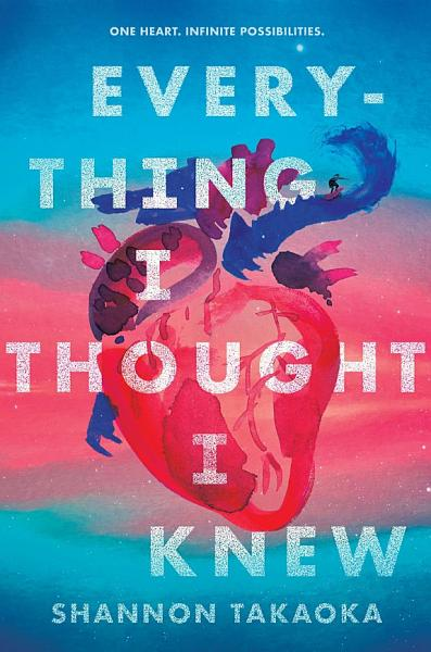 Download Everything I Thought I Knew Book