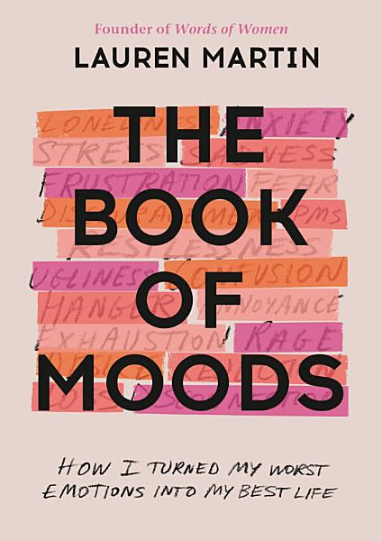 Download The Book of Moods Book