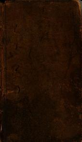 Menagiana ou les Bons mots et remarques critiques, historiques, morales & d'érudition, de Monsieur Menage, recueillies par ses amis. Nouvelle edition