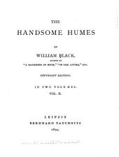 The Handsome Humes: Volume 2