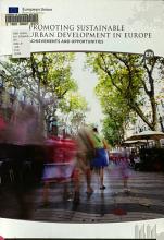 Promoting Sustainable Urban Development in Europe PDF