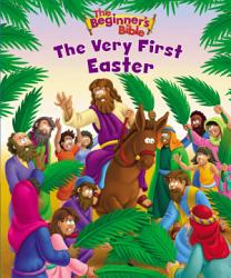 The Beginner s Bible The Very First Easter PDF