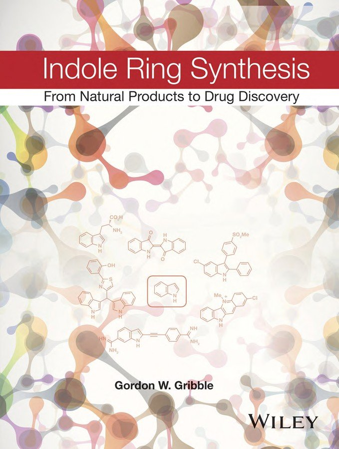 Indole Ring Synthesis