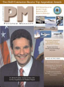 PM: Program Manager (Online) July August 2003 Issue
