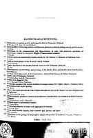 Bulletin   Geological Society of Malaysia PDF