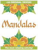 Mandalas Coloring Books for Adults Relaxation