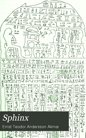 Sphinx: Volumes9à10