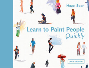 Learn to Paint People Quickly PDF