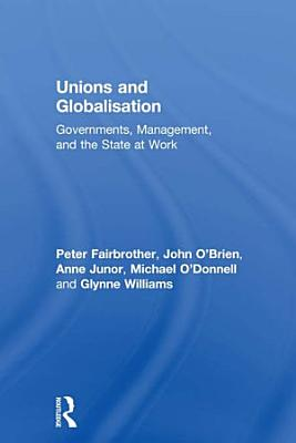 Unions and Globalisation PDF