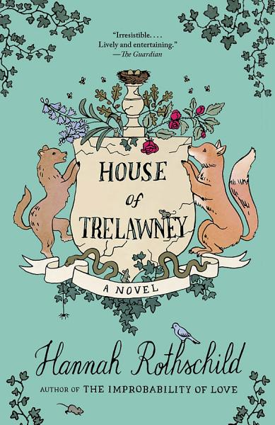 Download House of Trelawney Book