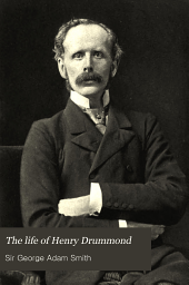 The Life of Henry Drummond