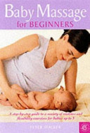 Baby Massage for Beginners