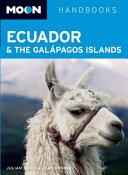 Moon Ecuador and the Galápagos Islands
