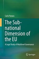 The Sub-national Dimension of the EU