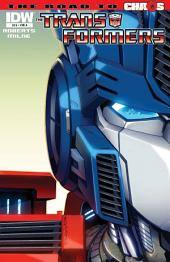 Transformers #23