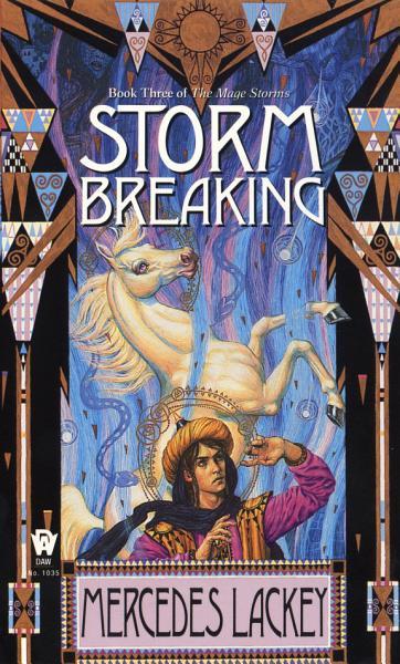 Download Storm Breaking Book