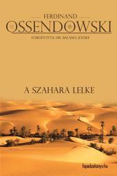 A Szahara lelke