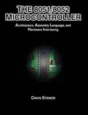 The 8051 8052 Microcontroller PDF
