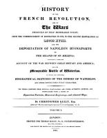 History of the French Revolution PDF