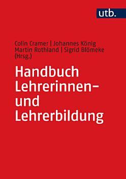 Handbuch Lehrerinnen  und Lehrerbildung PDF