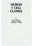 Human T Cell Clones