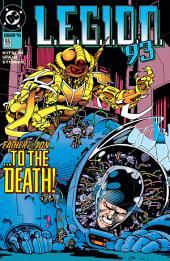 L.E.G.I.O.N. (1989-) #55