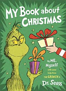 My Book about Christmas by ME, Myself