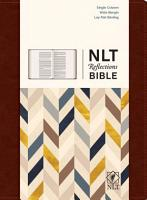 NLT Reflections Bible PDF