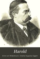Harold, Von Ernst Von Wildenbruch
